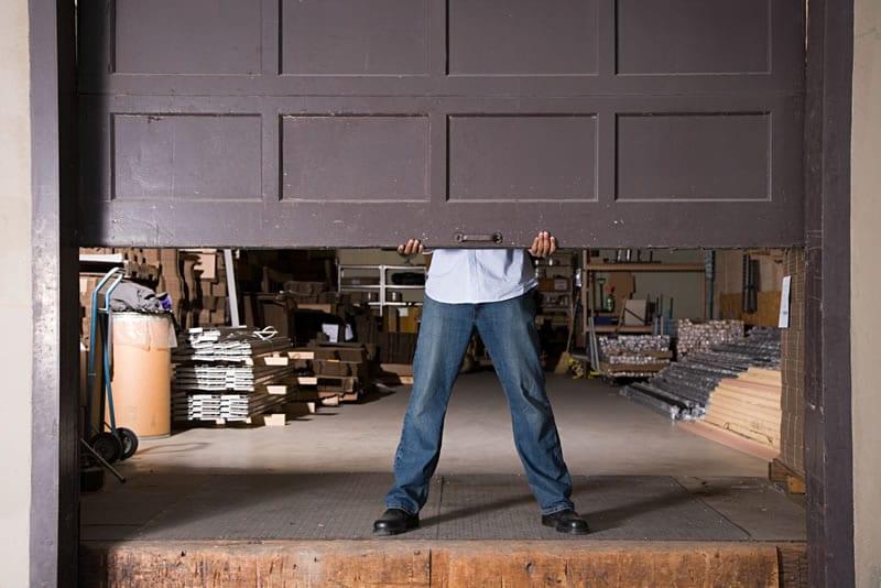 , Garage Door Openers, Garage Service Co. Garage Door Specialists