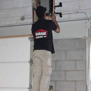 , Service & Repair, Garage Service Co. Garage Door Specialists