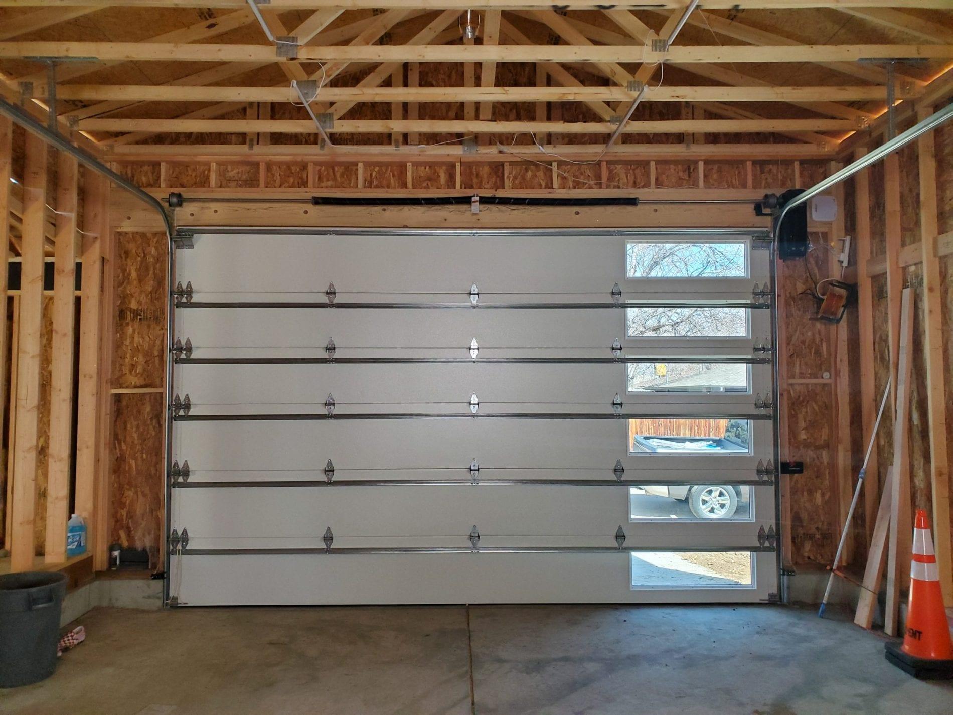 , Commercial Garage Doors, Garage Service Co. Garage Door Specialists